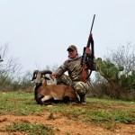 Texas Corsican Ram Hunt