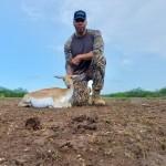 Blackbuck Doe Hunt